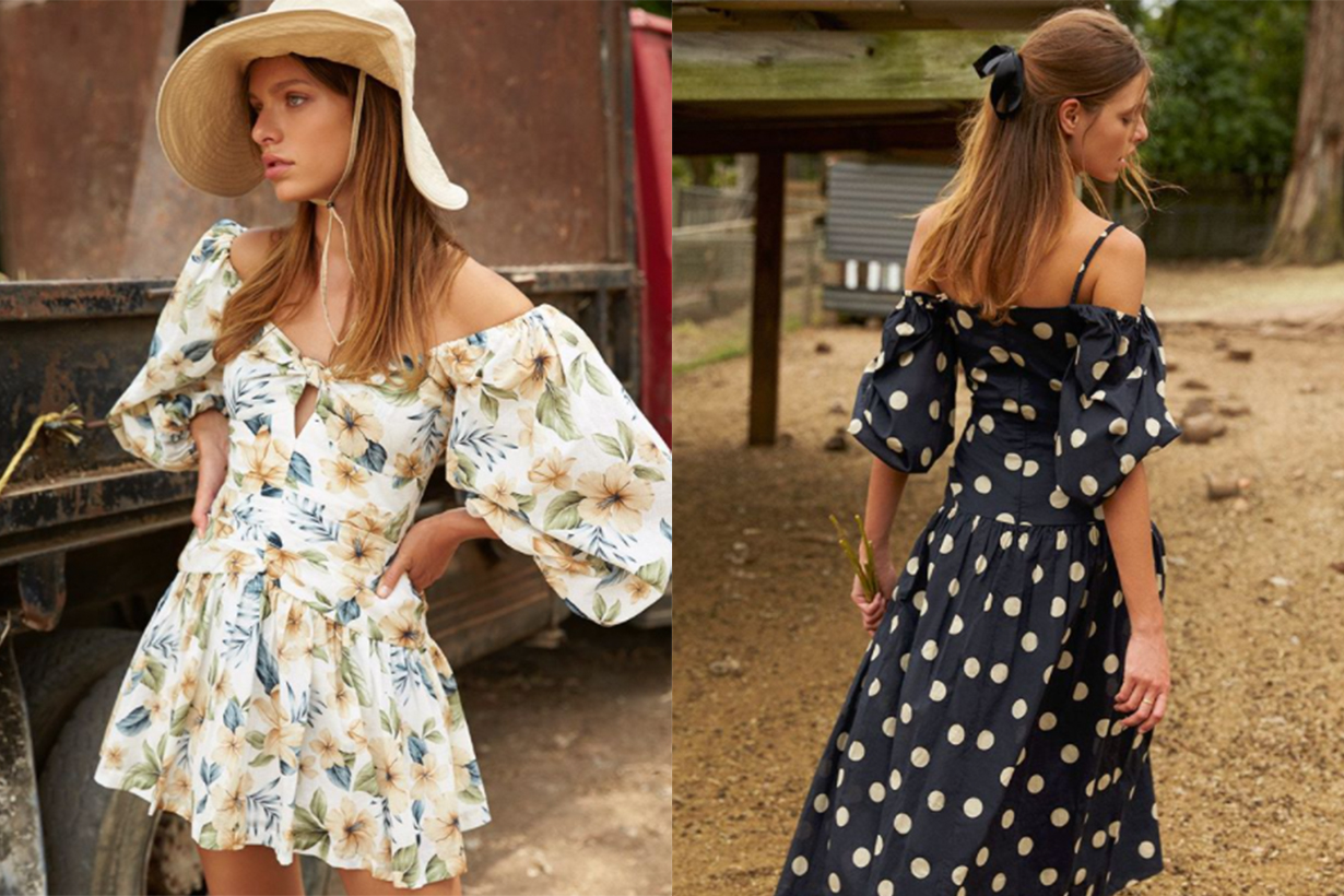 Australian Fashion Brand