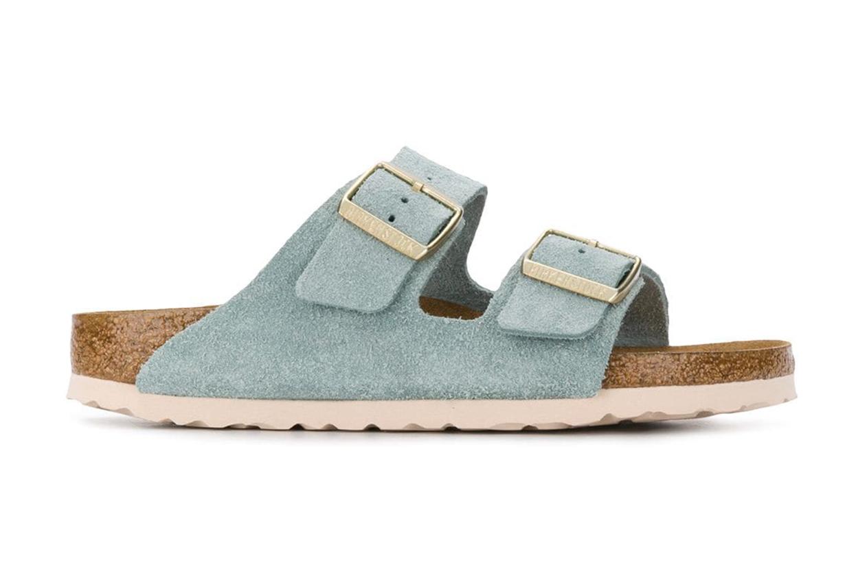 BIRKENSTOCK Arizona buckle strap sandals
