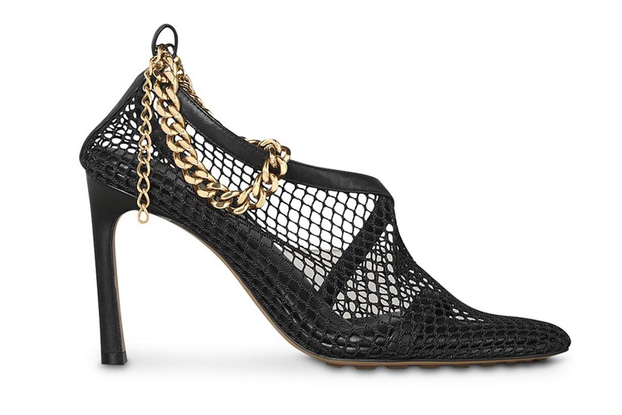 BOTTEGA VENETA Heeled sandals