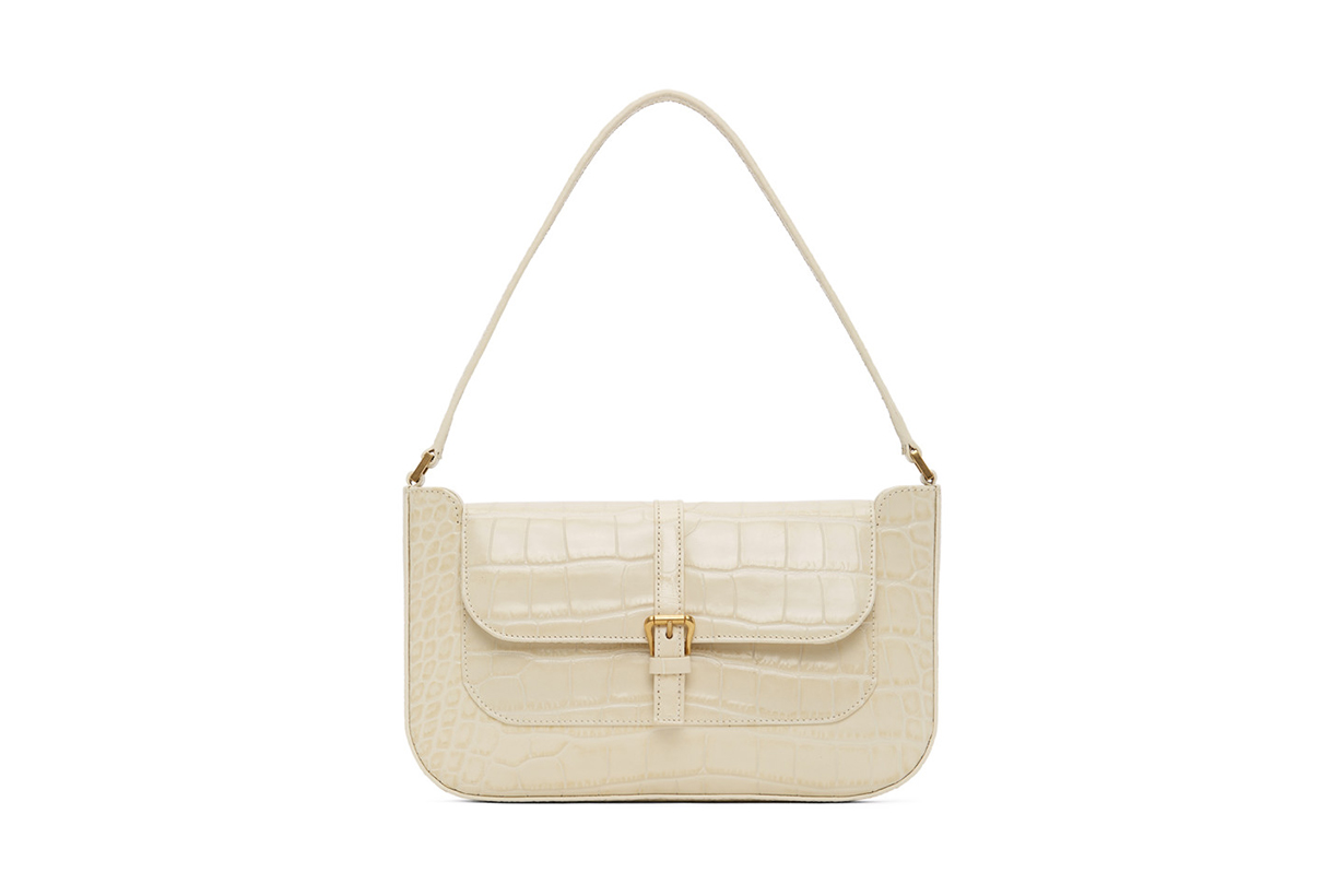 By Far Crocodile Skin Handbags Snakeskin Handbags Handbags Trend 2020