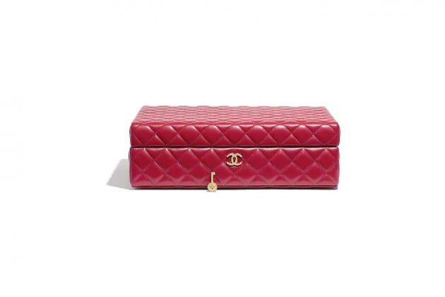 chanel classic 2.55 boy gabrielle box gift dream luxury
