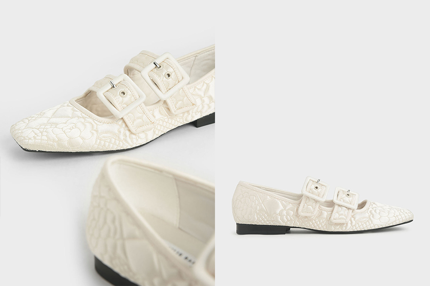 cecilie-bahnsen-x-charles-keith-collaboration mary-jane