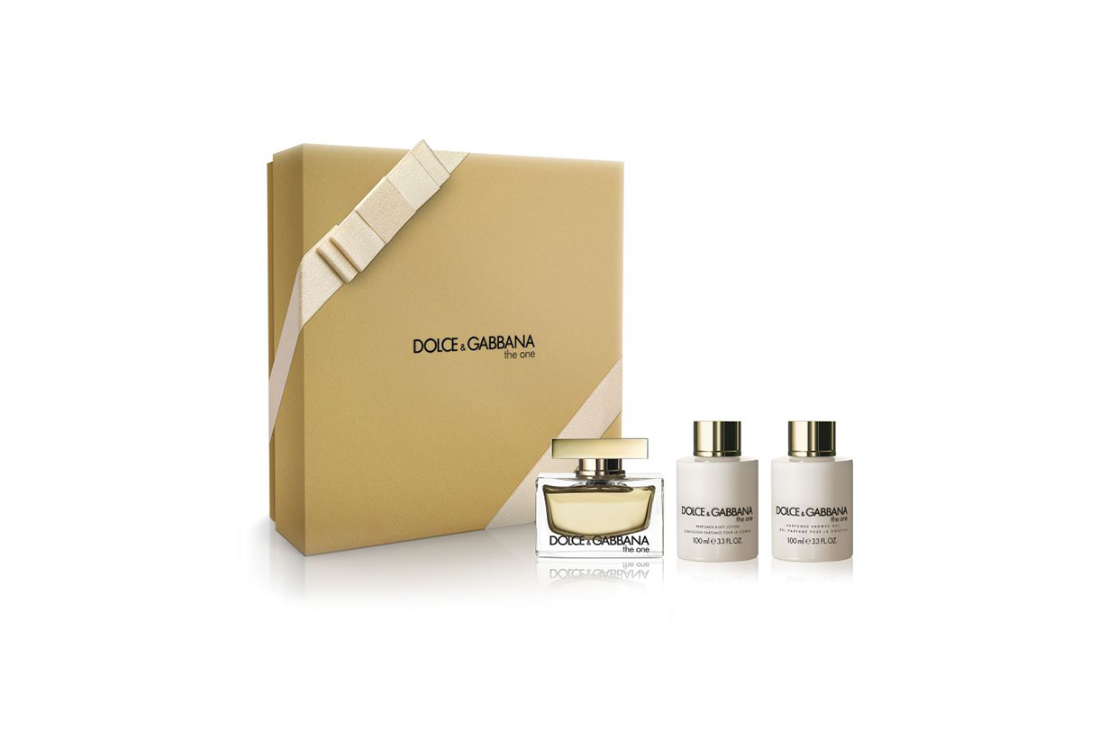 DG Beauty The One EDT Set