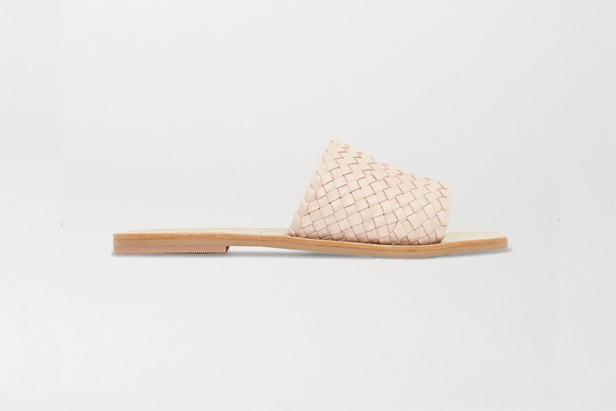 Flat Sandals Become Summer Trend Every Year