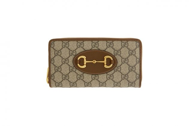 gucci 1955 horsebit wallet 2020 chain new