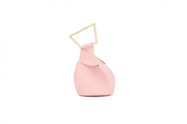 cult gaia pink handbags 2020 summer new where buy