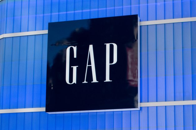 gap sued rent time square unpaid covid-19 corona