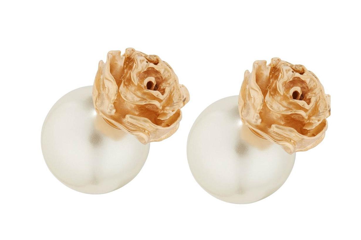 DIOR TRIBALES earrings accessories 2020