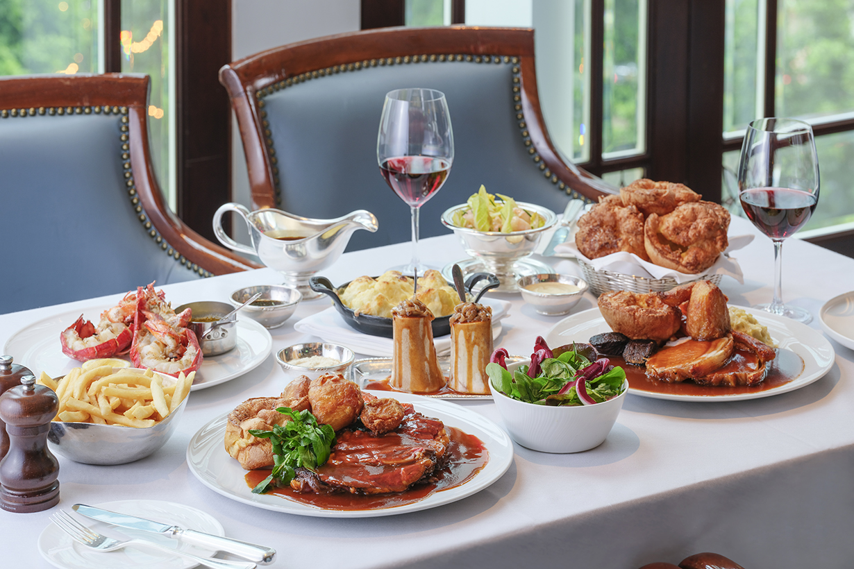 Mother's Day 2020 Restaurants