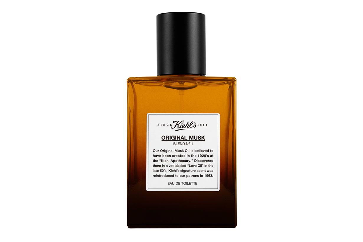 Kiehl's Original Musk Perfume Fragrance Musk Eau de Toilette Spray A classic Musk eau de toilette spray. Classic Instagram Hit The Wall Street Journal Love Potion