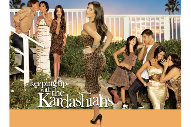 keeping up with the kardashians netflix uk ireland