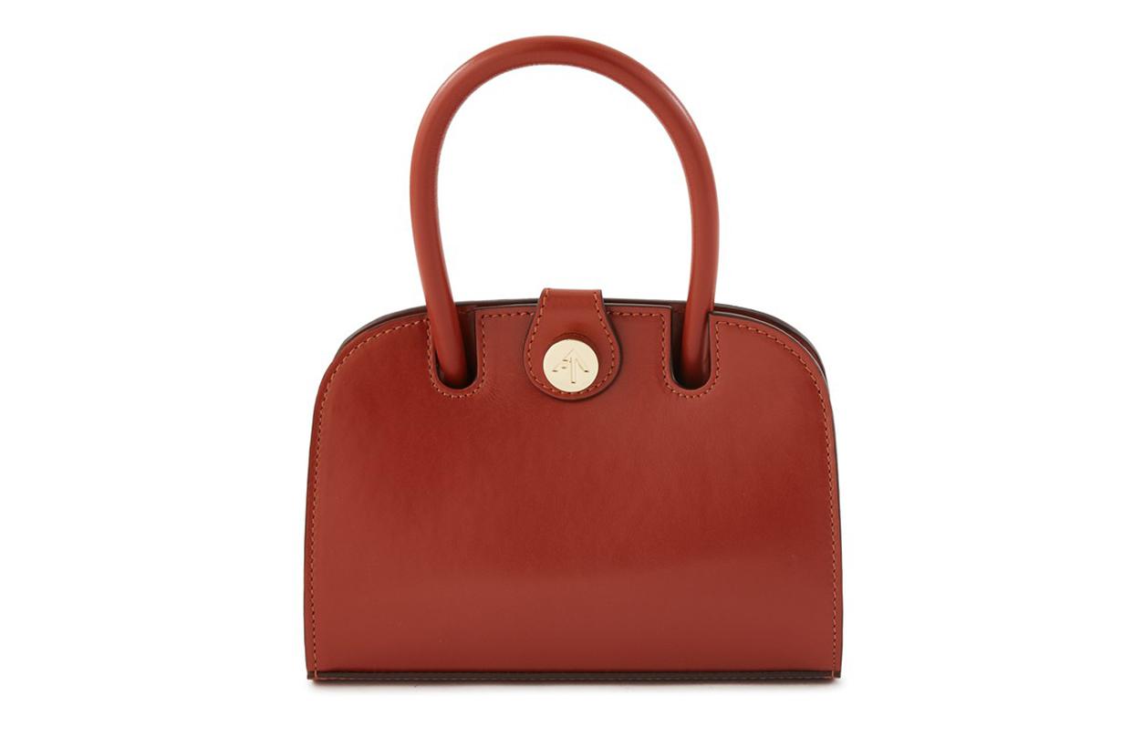 Micro Ladybird handbag
