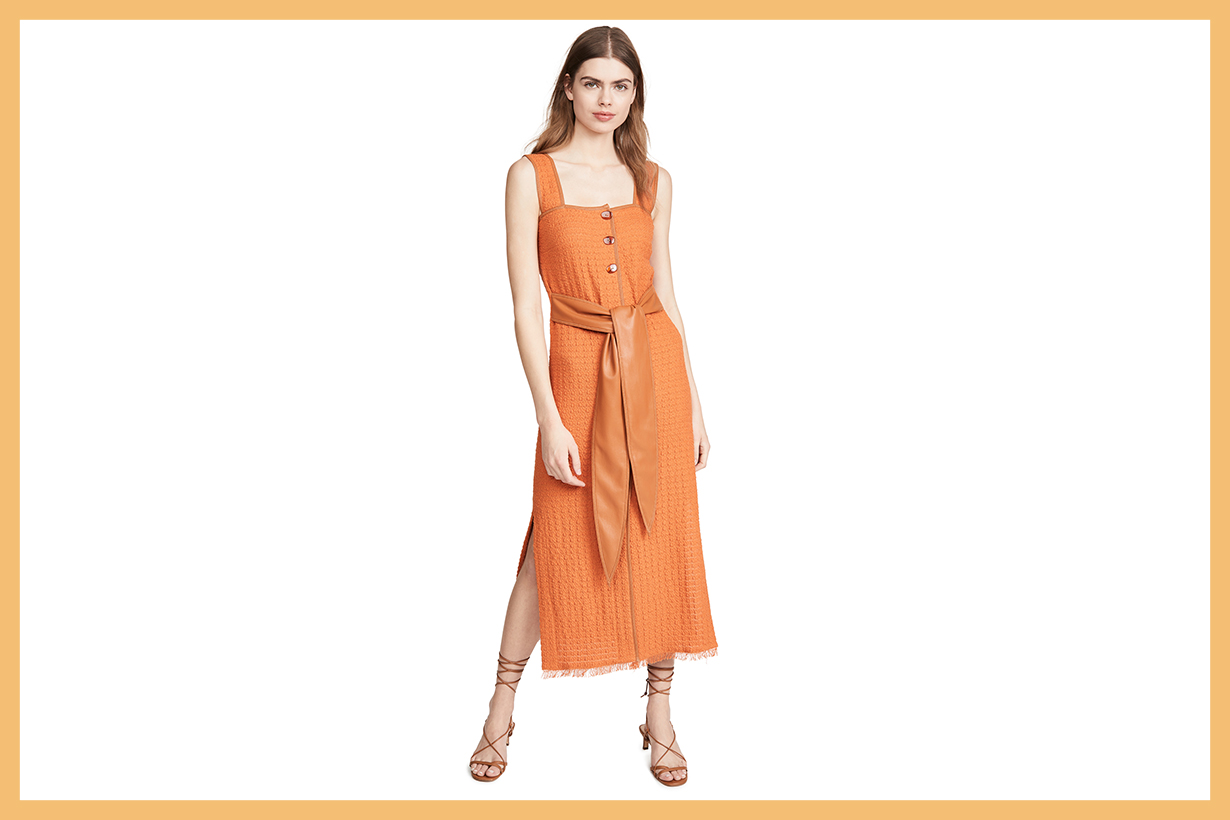 Nanushka Rita Dress