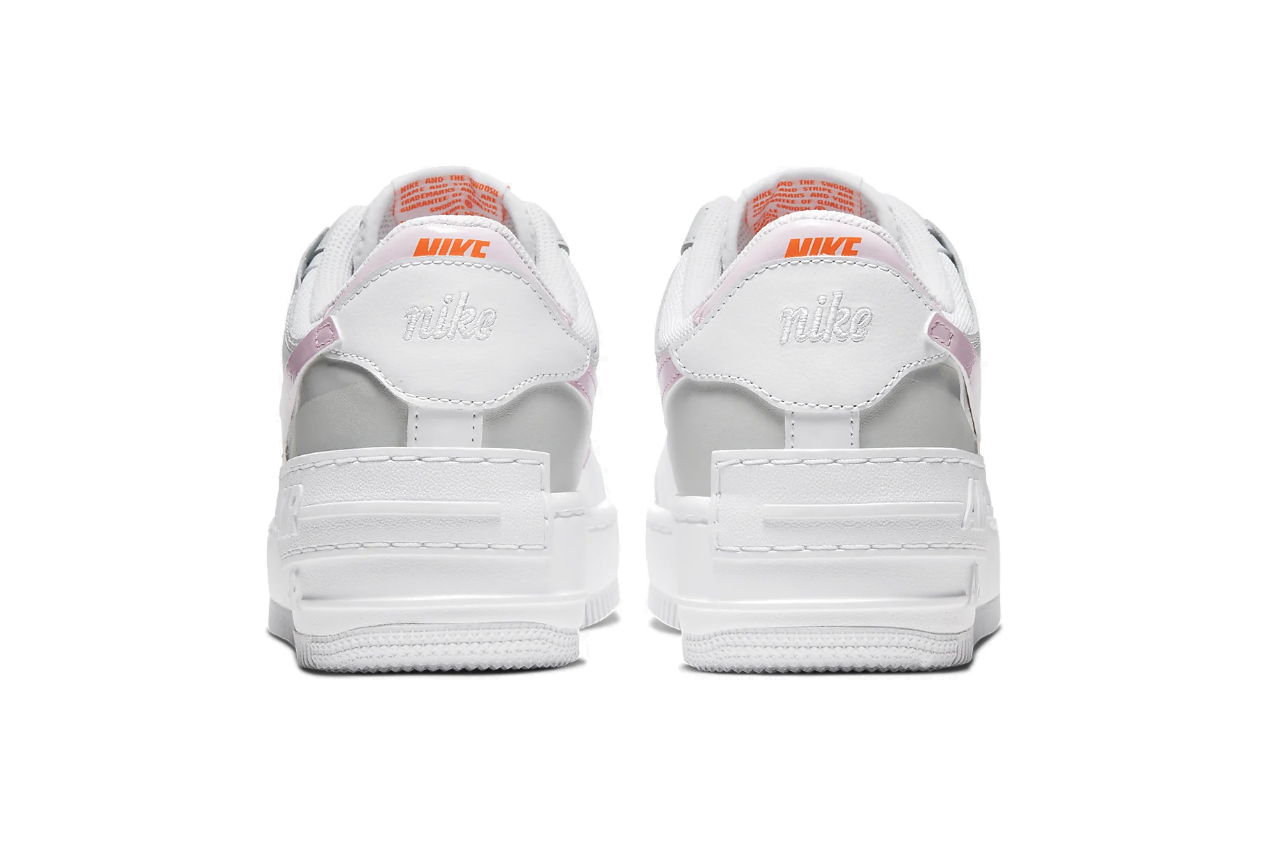 Nike Air Force 1 Shadow New Color Release