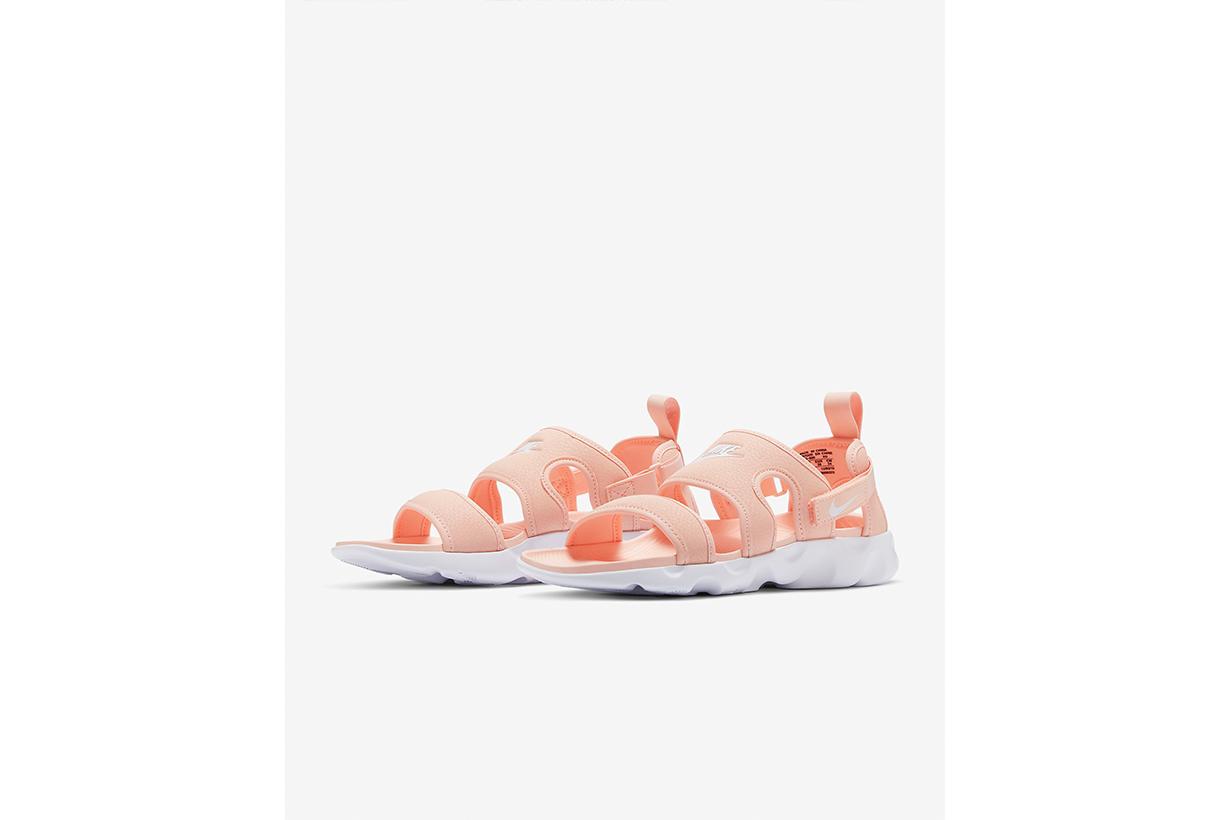 Nike Owaysis 女款涼鞋