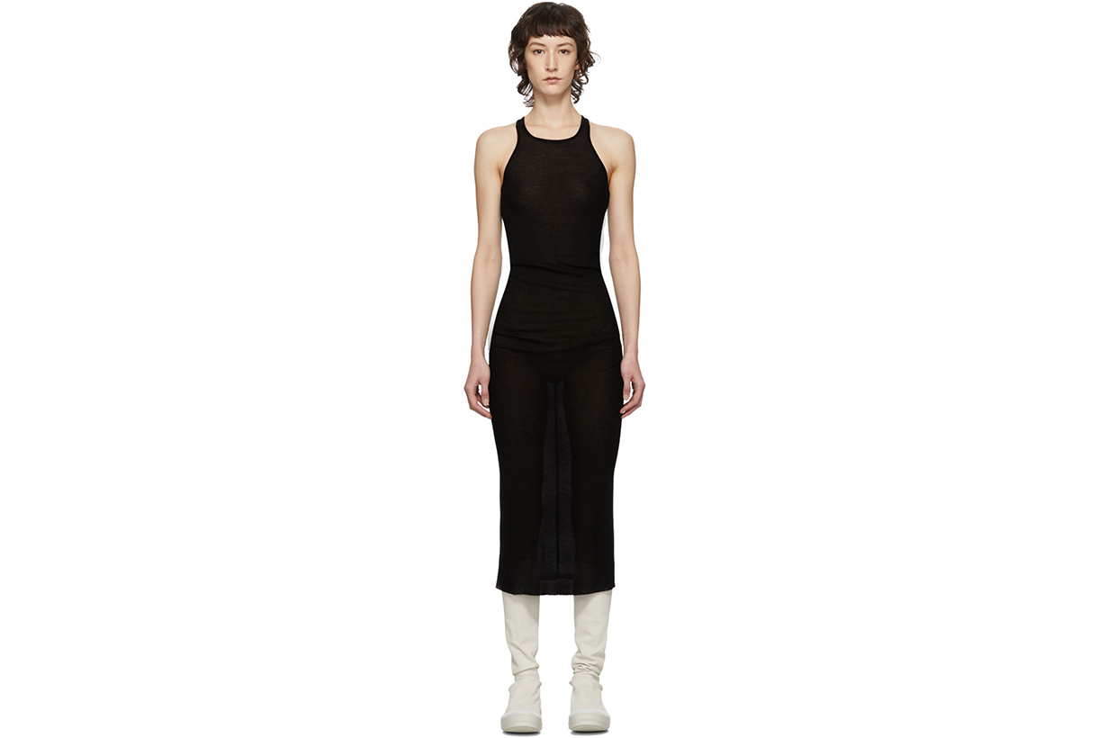SSENSE discount comfy chic dresses home wear