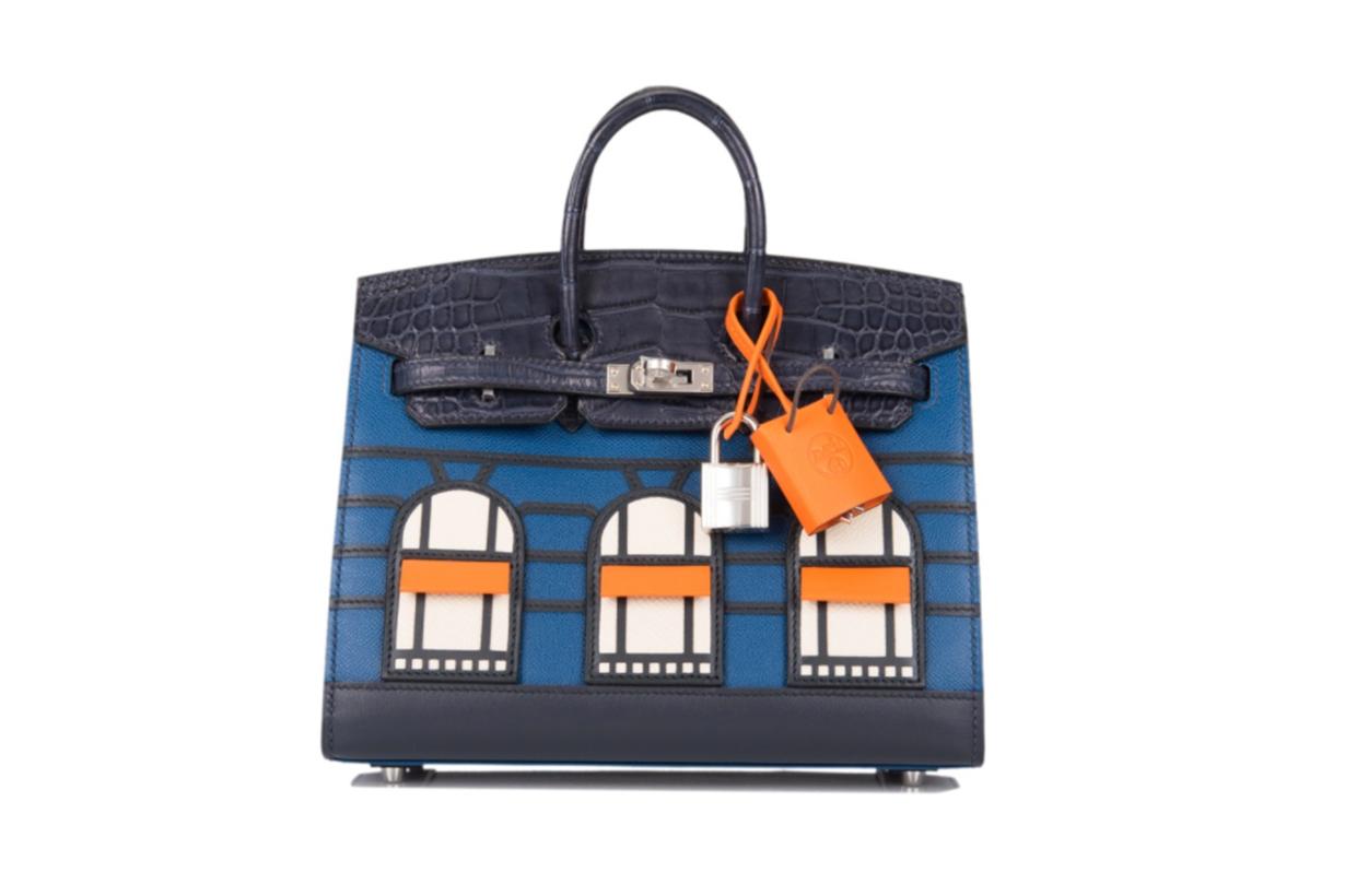 Hermès Sac Faubourg Birkin