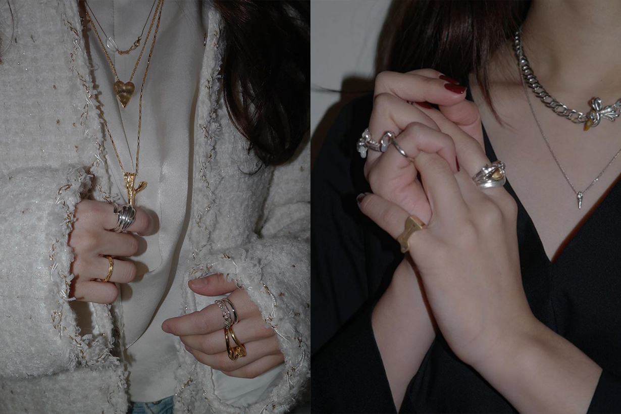 Han So Hee The World of the Married Korean Drama Souhait Korean jewelry brand Somin Lee Sowon Lee Jay Lee Designer Covid-19