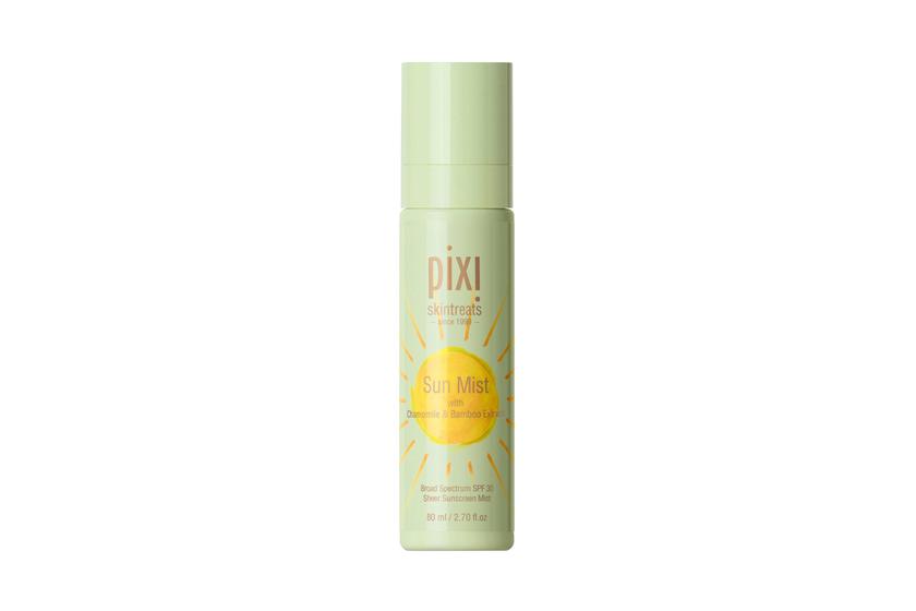 sunscreen top 5 POYA House Taiwan sunscreen