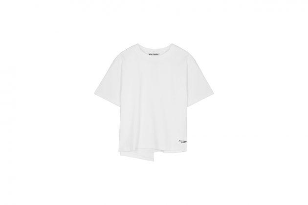t-shirts white recommend acne studios valentino victoria harvey nichols