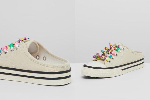 taeyeon happy mv shoes tom greyhound