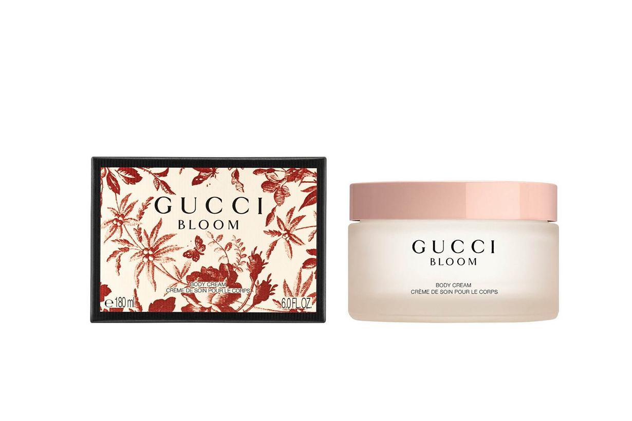 Gucci Beauty Bloom Gocce di Fiori perfumes collection
