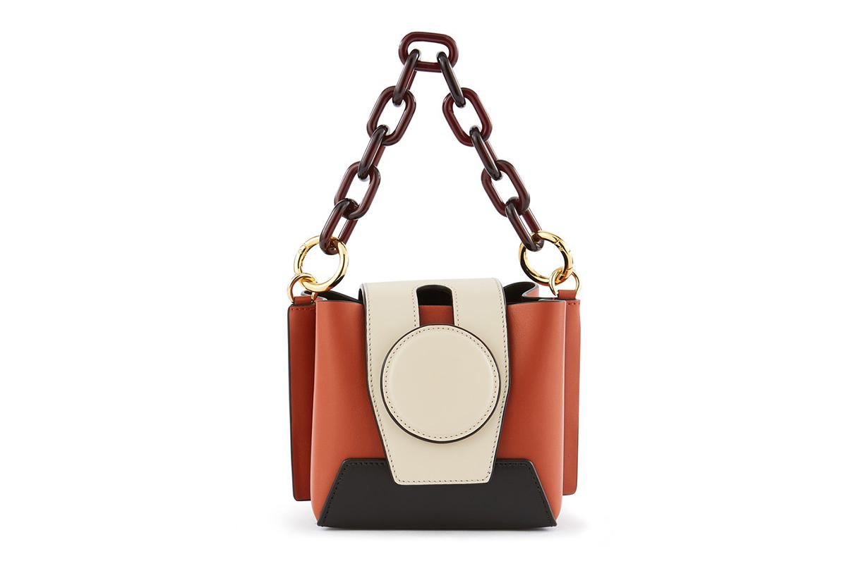 YUZEFI Daria handbag