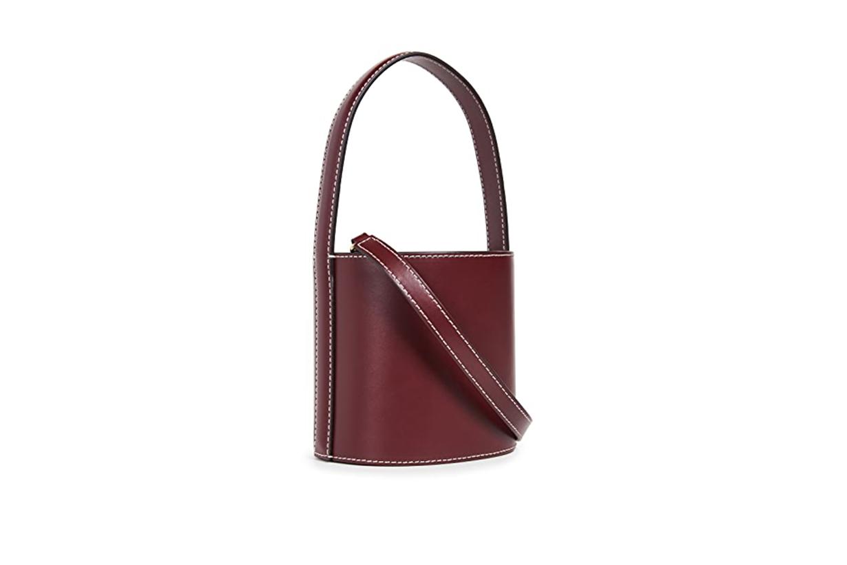 best stylish bucket bags handbags