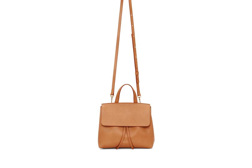 Mansur Gavriel Handbags SSENSE