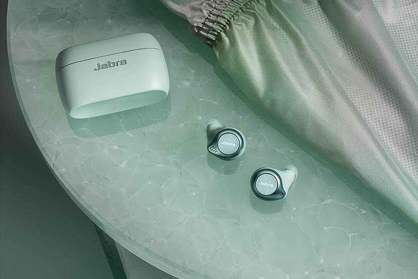 Jabra Elite Active 75t new Color