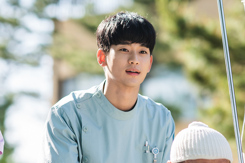 Its Okay to Not Be Okay Kim Soo Hyun Netflix