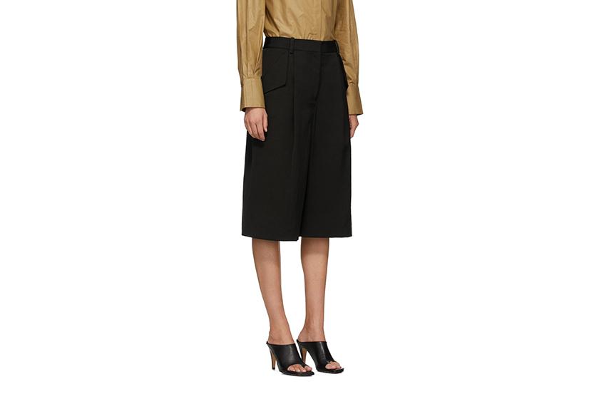 2020 Summer Linen Outfit Idea SSENSE