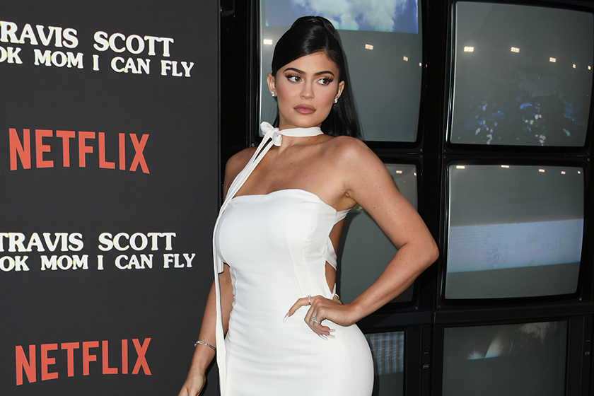 Forbes THE CELEBRITY 100 2020 Kylie Jenner