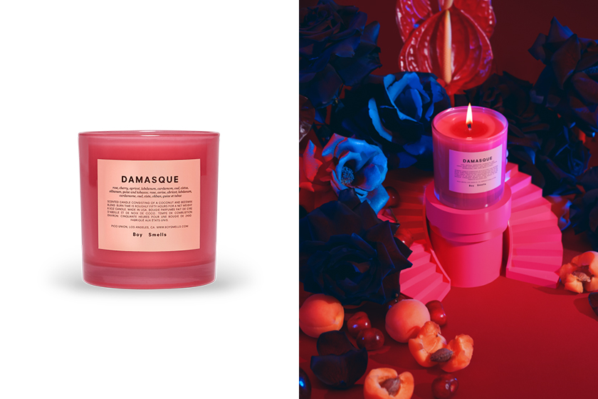 Boy Smells Pride Month Special Scented Candle