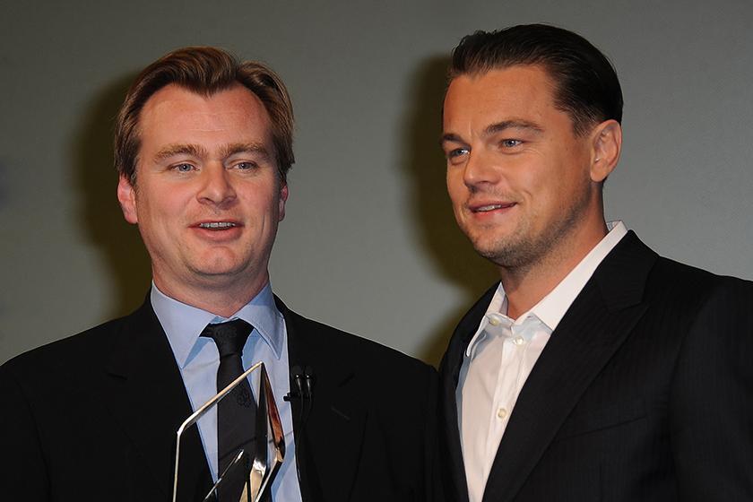 AKIRA Animated Film Curse Christopher Nolan Leonardo DiCaprio Keanu Reeves