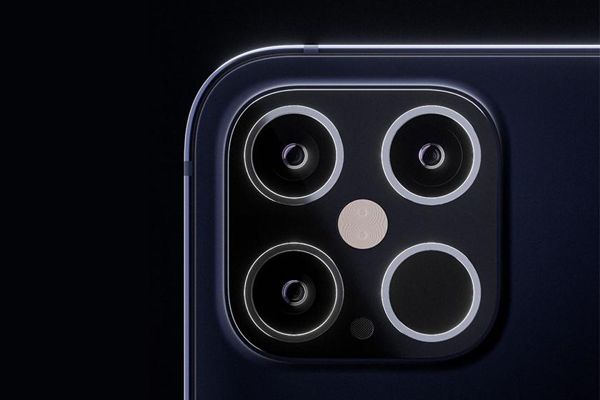 apple iPhone 12 design video conceptsiphonapple