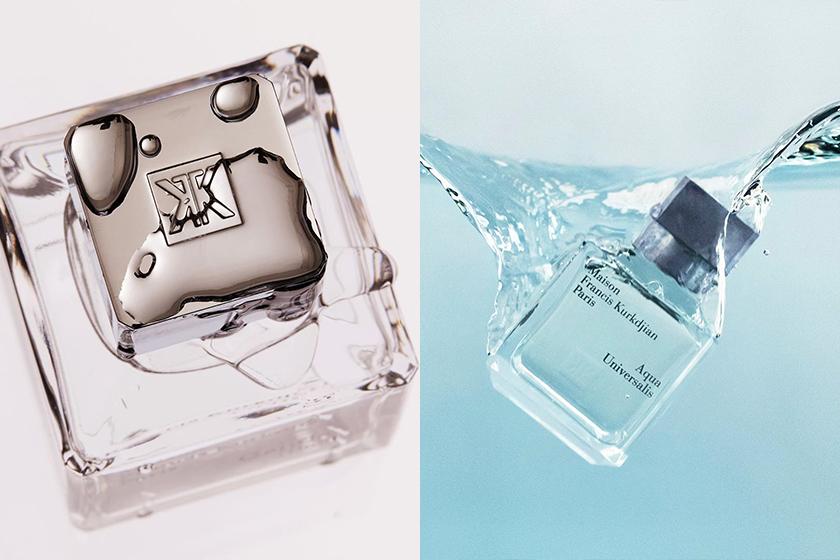 Maison Francis Kurkdjian Perfumes LVMH