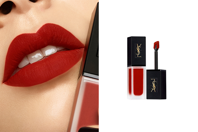 YSL Beauty Tatouage Couture Velvet Cream Matte Lip Stain