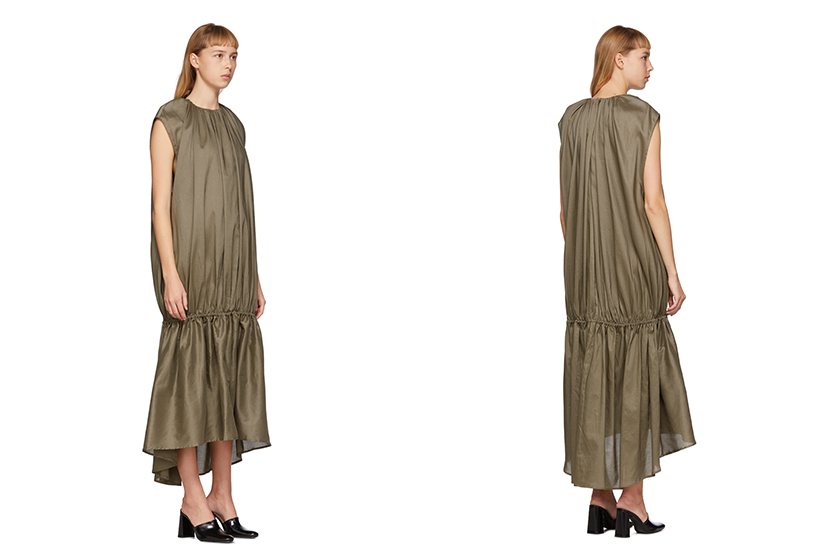 2020 Summer Dress Trends SSENSE