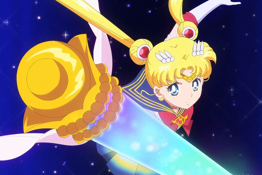 Sailormoon Eternal Movie Release Date 2021