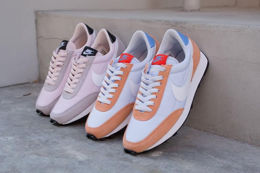 Nike Air Force 1 Daybreak Air Jordan 1 New Pink Color Sneakers