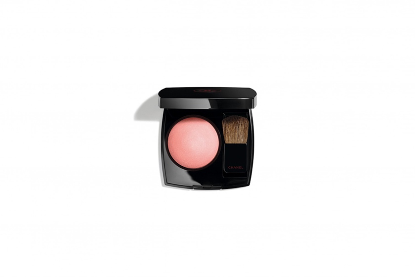 Chanel Beauty 40th Limited joues contraste powder blush