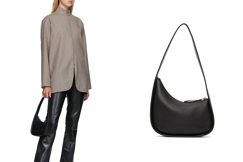 The Row 2020 New Handbags SSENSE