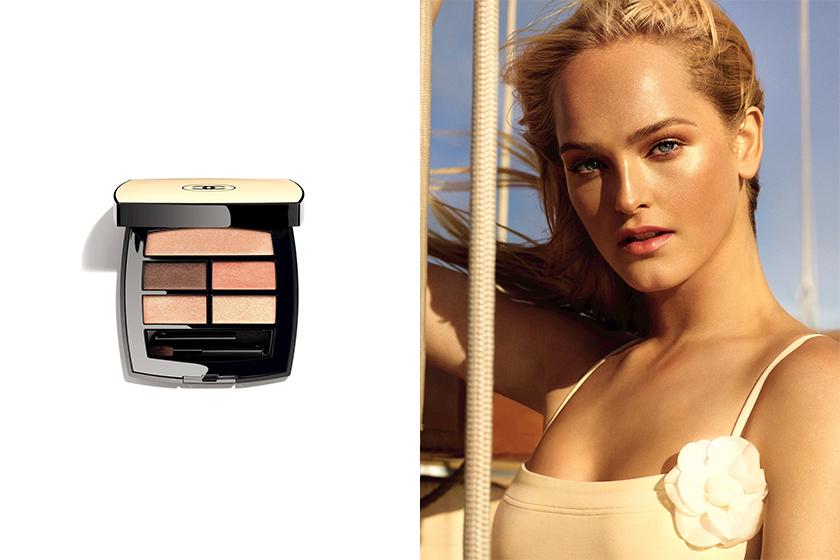 Chanel Beauty 2020 Summer Makeup