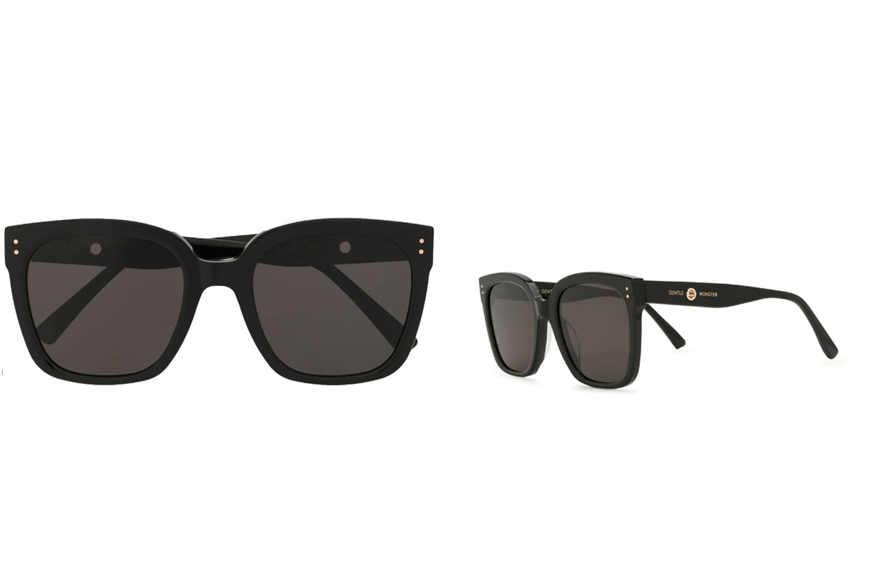 POPBEE editors pick Sunglasses Shades Dior Black CatStyle Sunglasses
