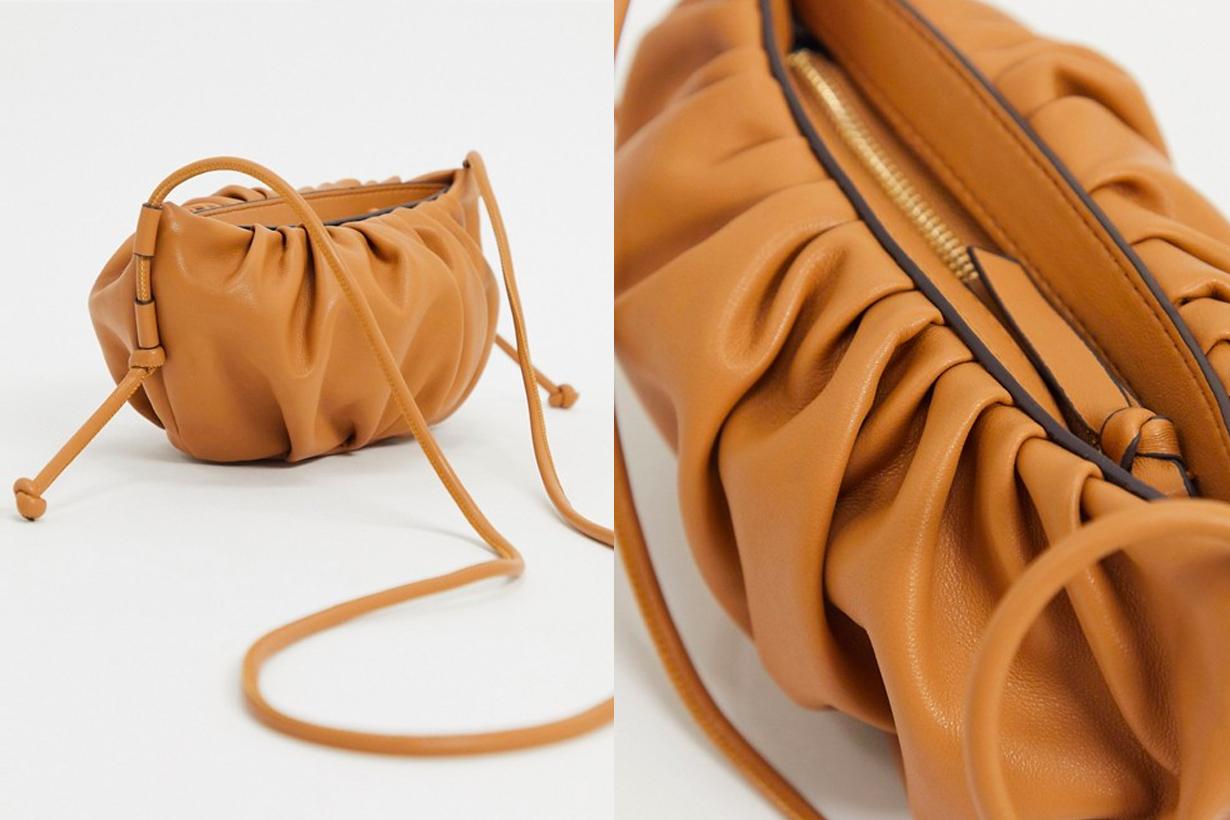 Mango handbags Bottega Veneta
