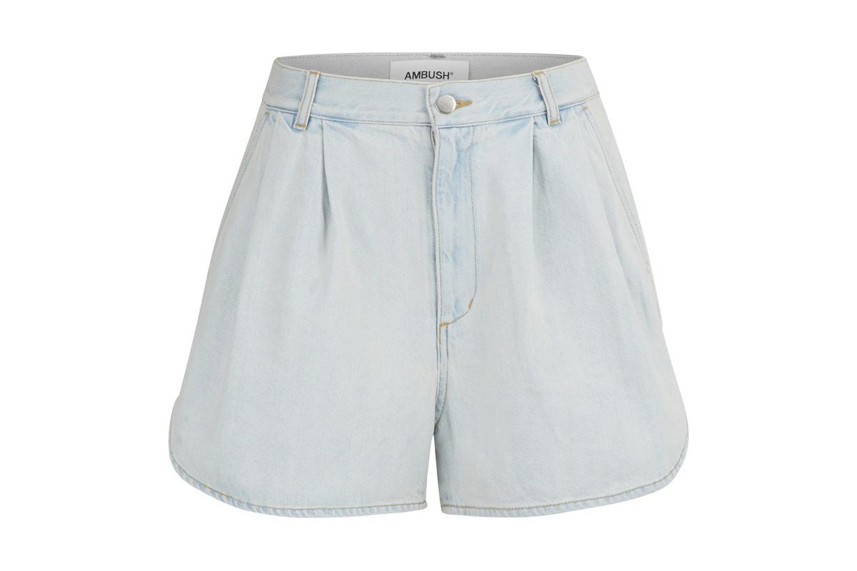 AMBUSH Denim short-pants