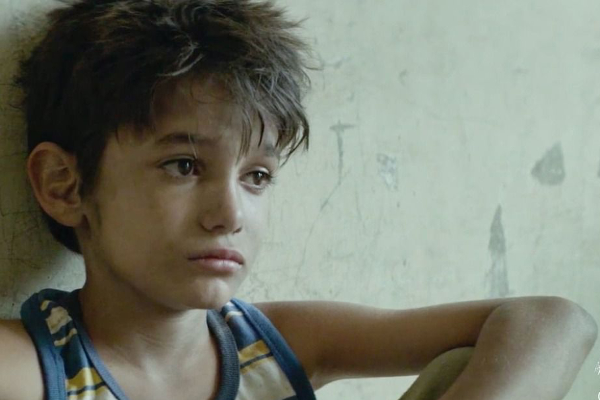 Capernaum  Lebanese Movie  Nadine Labaki  Zain Al Rafeea  Blind Mountain Chinese Movie Li Yang Huang Lu Movies using unprofessional actors actresses human trafficking refugee