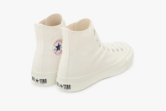 converse japan all star j hi limited where buy how much