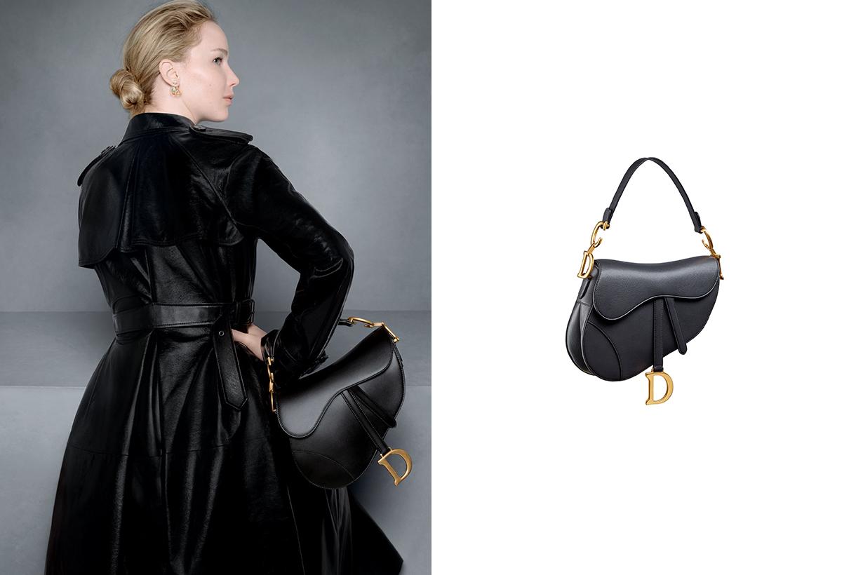 Dior 2020 pre fall collection handbags Bobby Bag Saddle Bag30 Montaigne